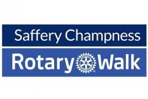 Saffery Champness Rotary Walk (6 June 2015)
