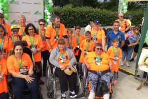 Saffery Rotary Walk (Saturday 9 June 2018)