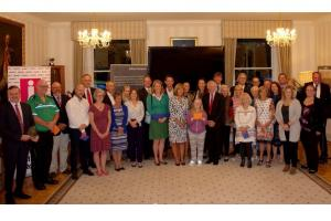 20th Saffery Rotary Walk Presentation Evening (20 September 2017)
