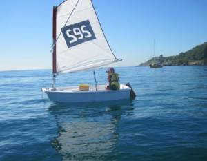 Rotary Sailing Trophy
