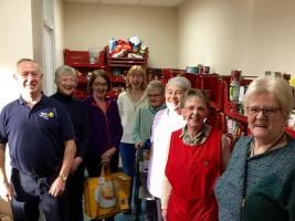Salvation Army Community Project - Austin House