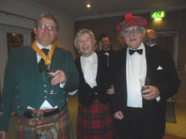 Burns Night 30th January 2014