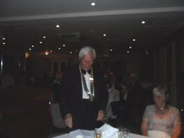 39th Charter Night