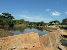 Kenya Water Projects