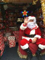Father Christmas Comes to Verwood