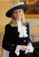 Sarah Beazley - High Sheriff
