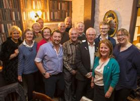Haddington Satellite Inaugural Meeting