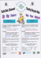 Annual On Yer Bike Charity Ride