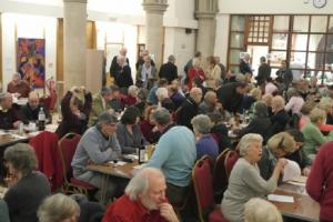 Charity Quiz run by Kew Gardens Rotary Club