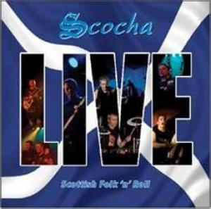 Scocha Live - 31st August 2013 @ Time 8:00 pm