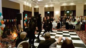 Irish Night March 2018