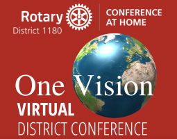 District Conference 2020/21