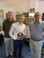 Rotary Seaford Cricket Club Young Player of the Year 2019