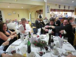 Christmas Party (Highwoods Golf Club)