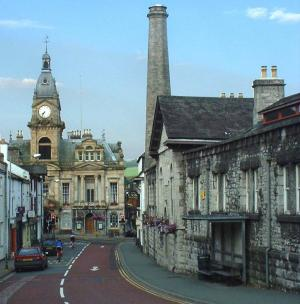 IMAGES OF KENDAL