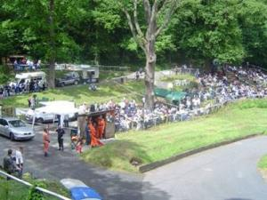 Shelsley Walsh 2006