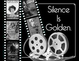 This evening there will be 3 Silent Films