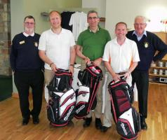 2012 Charity Golf Competition