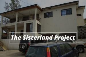 The Sisterland Project