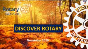 Discover your local Rotary Club
