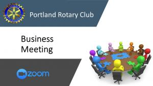 Business Meeting online