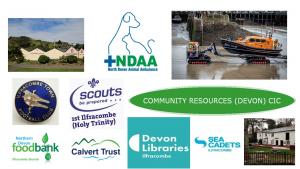 Charities we have supported over the Years