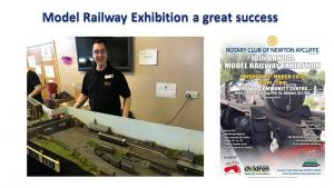Model Railway Exhibition 2019