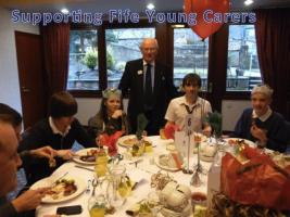 Young Carers Lunch