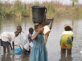 ​International projects: Safe Water for Six Communities in Ghana