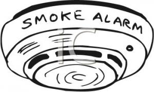 Speaker Meeting - Smoke Alarms