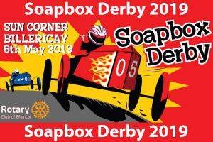 Soapbox Derby Newsletters