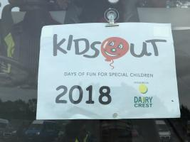 Kids Out 2018