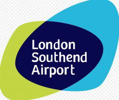Speaker meeting Karin Donnelly, Marketing Manager, Stobart Aviation, London Southend Airport