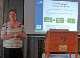 Scottish Landfill Communities Fund
