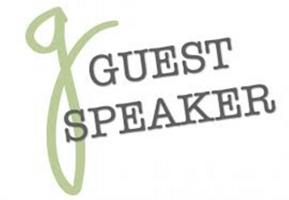 Speaker Evening TBA
