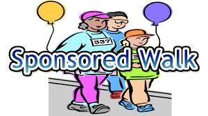 Fleet Sponsored Walk