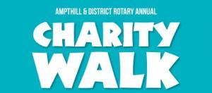 Annual Charity Walk 2016