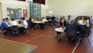 Year Six School Quiz 2013