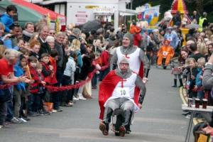 2015 St George's Day celebration
