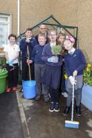 Little Green Fingers of St Joseph's Eco Group