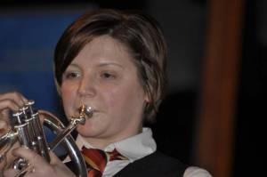 Newtongrange Silver Band Concert 2014