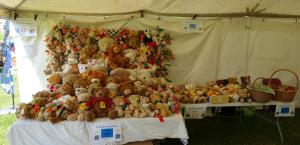 The Teddy Tombola