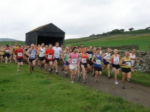 Herriot Run 2009 Report