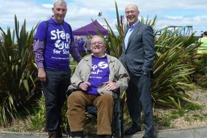 Step Out For Stroke 2016