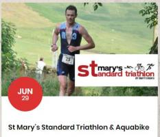 Triathlon, St Mary's Loch (Updated Pictures)