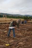 Strathearn Campus Archaeology Trail