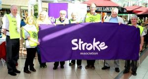 Stroke Awareness 2016
