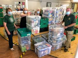 Richmond Foodbank Crisis Appeal