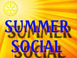 Summer Social at Old Links