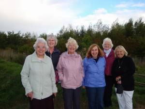 Swadlincote Inner Wheel Sponsored Walk